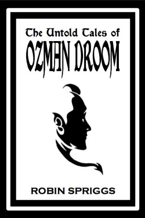 Ozman Droom - cover image