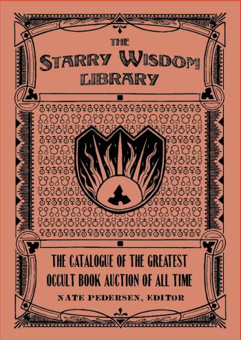 Stary Wisdom Library