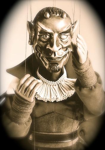 Devil Puppet3
